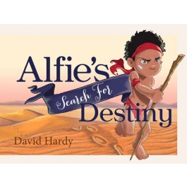Alfie's Search for Destiny