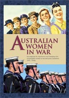 Australian Women in War