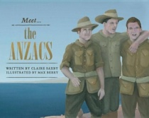 Meet the Anzacs
